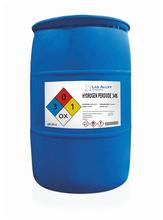 Buy 35% Food Grade (FCC) Hydrogen Peroxide In A 55 Gallon Drum