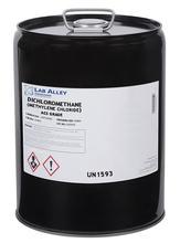 Buy A 5 Gallon Pail Of ACS Reagent Grade Methylene Chloride/ Dichloromethane For $366