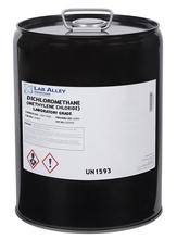 Buy A 5 Gallon Pail Of Laboratory GradeMethylene Chloride/ Dichloromethane For $325