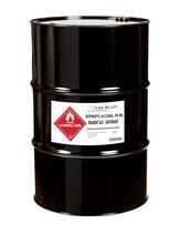 Compre alcohol isopropílico al 99% en un tambor de 55 galones
