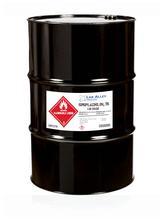 Compre un tambor de metal de 55 galones de alcohol isopropílico al 70%