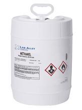 Compre una botella de 4 litros de n-heptano de grado de laboratorio